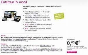 Telekom Mobil Rechnung : telekom bietet smartphone kunden entertaintv mobil ~ Themetempest.com Abrechnung