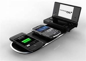 Chargeur Induction Iphone 8 : comment fonctionne le chargeur sans fil pour smartphone ~ Melissatoandfro.com Idées de Décoration