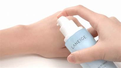Emulsion Essential Balancing Laneige Moisture Finish Watery