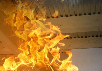 Fire resistant LEWIS Floors