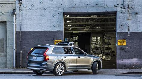 Uber Operating Self-driving Cars In California, Despite