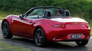 Mazda Mx 5 Sélection : 2016 mazda mx 5 gt 2 0 litre review road test carsguide ~ Medecine-chirurgie-esthetiques.com Avis de Voitures