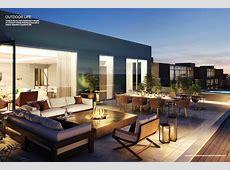 New penthouses for sale in London – Buildington Blog