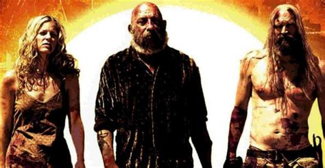 rob zombie begins filming  devils rejects sequel