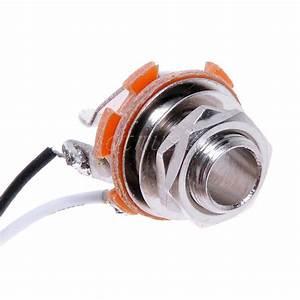 2 Wiring Harness Prewired 2v2t 3way Toggle Switch 500k Pot