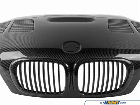 hdbmwem  seibon gtr style carbon fiber hood