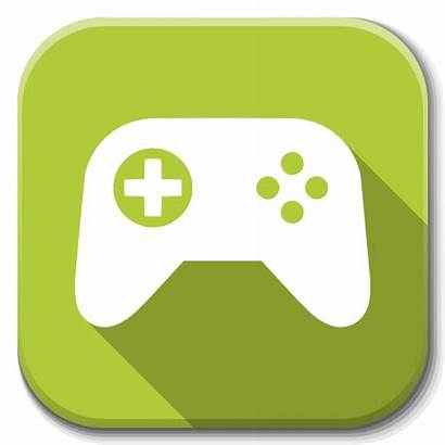 Icon Games Icons Play Google Apps App