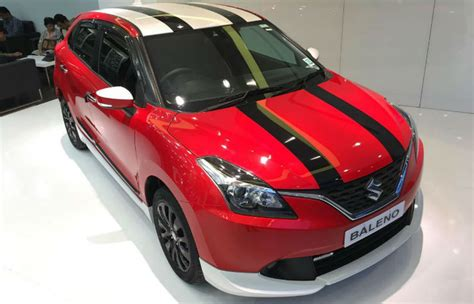 Modified New Baleno 2015 by Modified Maruti Baleno Hatchbacks 10 Gorgeous Exles