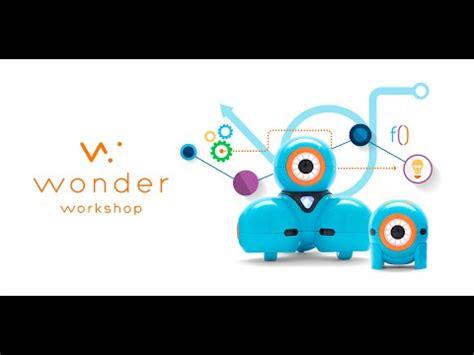 Wonder Workshop  Robots Helping Kids Learn To Code Youtube
