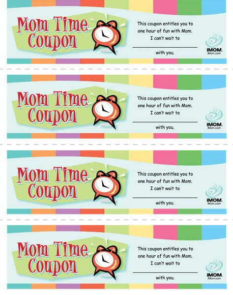 mom time coupons imom