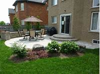 small landscaping ideas Landscaping Ideas For Small Backyards Pictures Townhouse