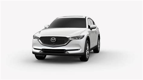 mazda cx  exterior paint color options
