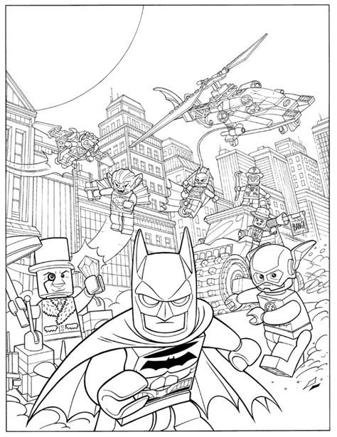 Batman And Robin Coloring Pages Robin Free Colouring Pages