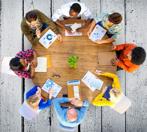 Virtual Project Teams: 8 Keys to Success   Project ...