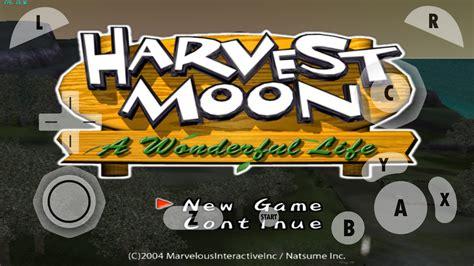 Bisa sapi jantan milik sendiri atau sapi lain. Cara Bermain Harvest Moon A Wonderful Life di Android ...