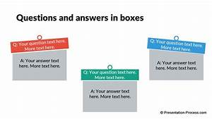 powerpoint templates questions choice image powerpoint With powerpoint questions and answers template