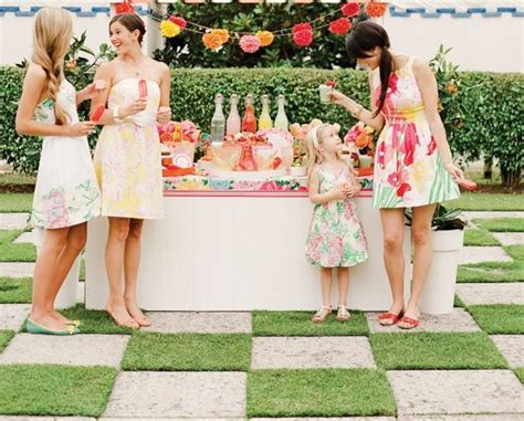 17 Best Images About Lilly Pulitzer Wedding On Pinterest