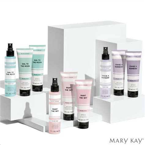 Mary Kay Limited Edition Body Care! Discover yours at: www ...