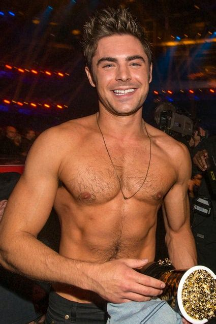 important shirtless zac efron pictures