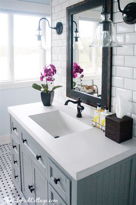 gray and white bathroom ideas 20 cool bathroom decor ideas that you are going to