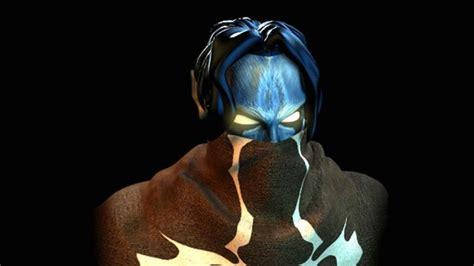 Soul Reaver Reboot In The Works?