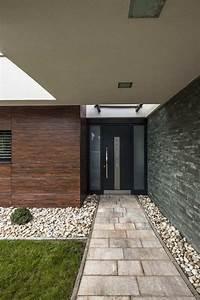 Amenager Une Entree : am nager une entr e de maison moderne ~ Melissatoandfro.com Idées de Décoration