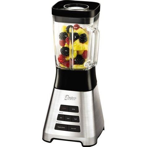 Usd 0.00 up for sale is a clover machine in excellent condition. Oster 600Watt Electronic Touch Control Designer Glass Jar Blender ** Visit the image link more ...