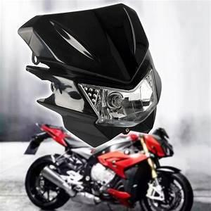 Universal Motorcycle Bike Streetfighter Street Fighter Hi ...
