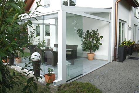 Wintergarten Zum öffnen by Terrassendach Zum 214 Ffnen Glasschiebet 252 Ren Glasschiebedach