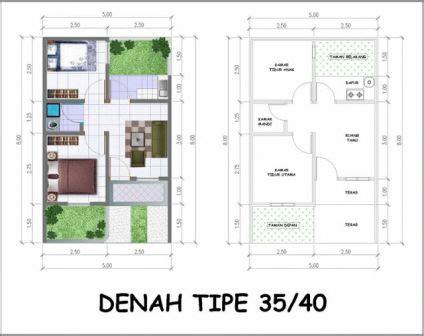 rumah minimalis  lantai  kamar tidur garasi teras
