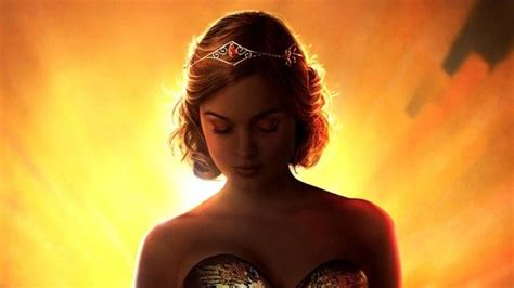The Year Of Wonder Woman Continues With The Excellent
