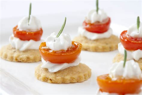 best canapes plated canapés caterers office catering