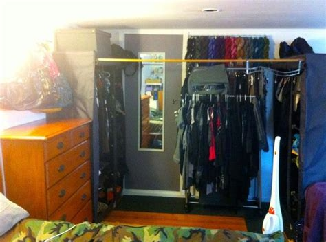 free standing clothes rack diy crafts