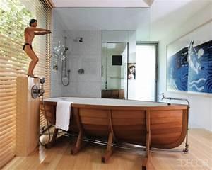 25 Wonderful Bathroom Design Ideas - DigsDigs