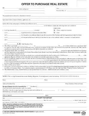 colorado real estate purchase agreement simple form gbreb offer purchase fill online printable fillable