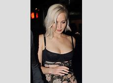 Jennifer Lawrence Bares Superhero Sideboob For 'XMen