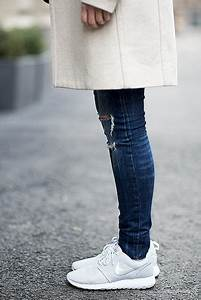 Wearing grey and silver Roshe Runs | style | Pinterest | Roshe Nike and Shoes Outlet