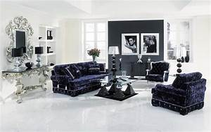 Barock Möbel Weiß : barock m bel modern arrangieren 55 ideen und tipps ~ Markanthonyermac.com Haus und Dekorationen