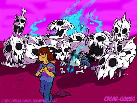 That Is All? //undertale// By Edgar-games On Deviantart
