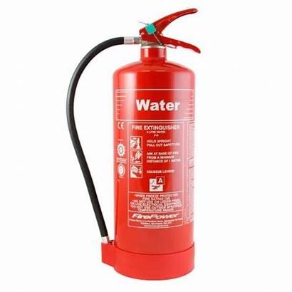 Extinguisher Fire Water Gauge Pressure Extinguishers Cartridge