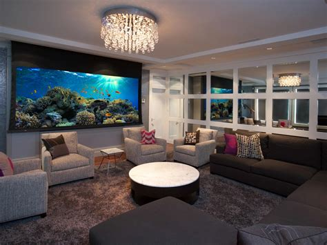 Home Entertainment Design Ideas by Home Theater Lighting Ideas Pictures Options Tips