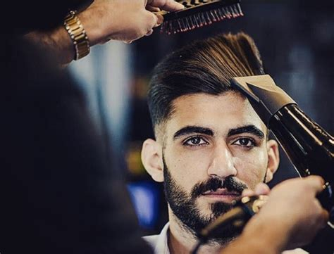 Men's Hairstyle Trends for Spring/Summer 2016   The Idle Man