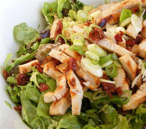 turkey salad file turkey salad with dried tomatoes jpg