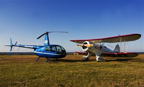 Outer Banks Air Tours & Charters | OBX Air Tour Adventures