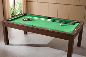 table de billard transformable en table de salle a manger With table de billard transformable en table de salle a manger