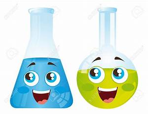Resultado de imagen para instrumentos laboratorio quimico dibujo error Pinterest