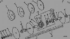 31 John Deere 210 Parts Diagram