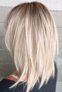 Tendance Couleur 2018 : nouvelle tendance coiffures pour femme 2017 2018 60 id es les plus populaires pour la couleur ~ Preciouscoupons.com Idées de Décoration