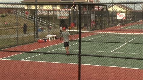South Tennis falls at Semi State MyWabashValley com