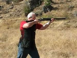 Shooting The 4 Bore - Part 1